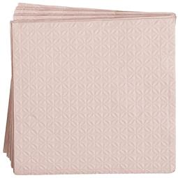 Clera serviett 33x33 blush